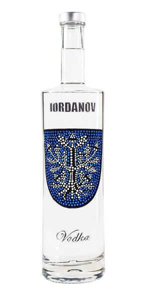 Iordanov Vodka Edition OFFENBACH