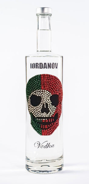 Iordanov Vodka Edition PORTUGAL