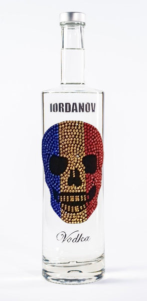Iordanov Vodka Edition ROMANIA