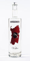 Iordanov Vodka Edition SARDINIEN