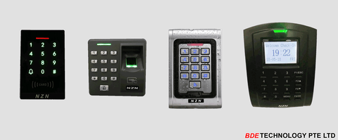 Card Access Reader, Door Access Reader, Access Card, Door Controller