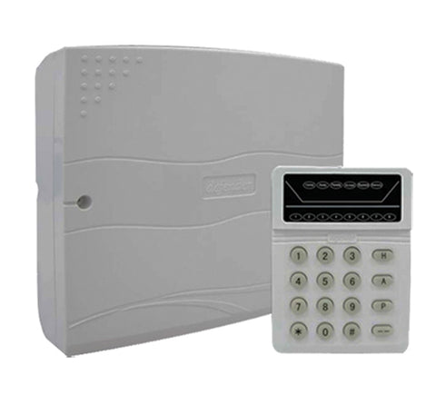 Burglary Alarm - Defender 8 Zone