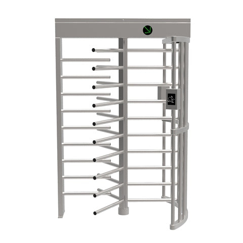 Turnstile Installation - Full Height