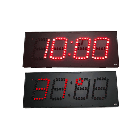 NZN 30CM LED Digital Clock (Outdoor)