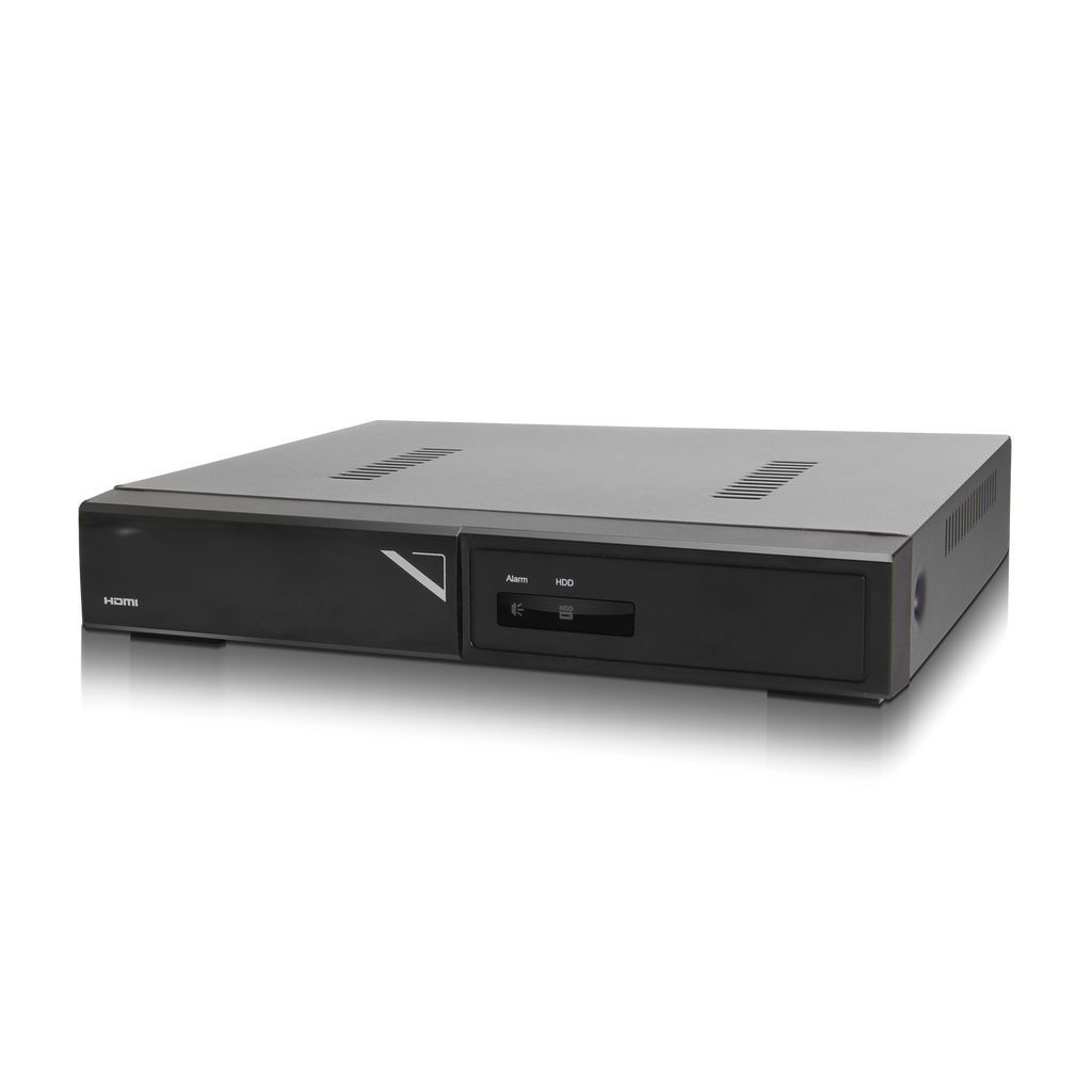 8CH HD Digital Video Recorder (DVR)