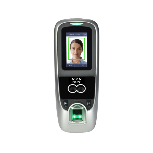 Time Attendance Reader, Fingerprint Reader, Facescan, Reader, Biometric, Door Access