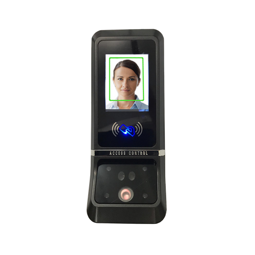 Time Attendance Reader, Facescan, Reader, Biometric, Excel Report for Attendance
