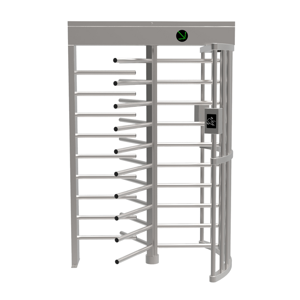 NZN FT-1211 Full Height Turnstile