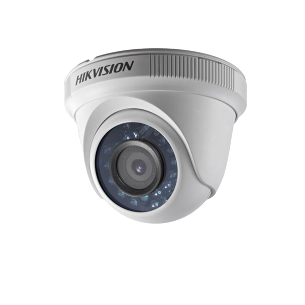 Dome Type CCTV Security Camera