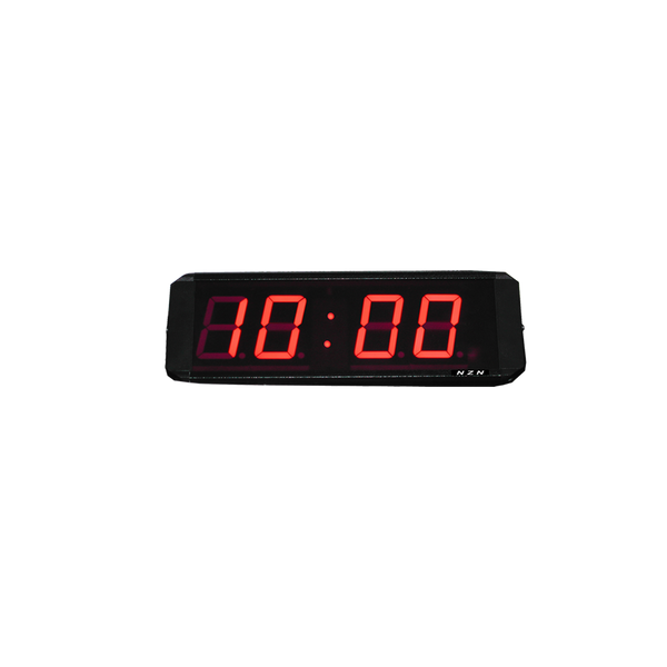 NZN 6CM RED LED Digital Clock HH:MM