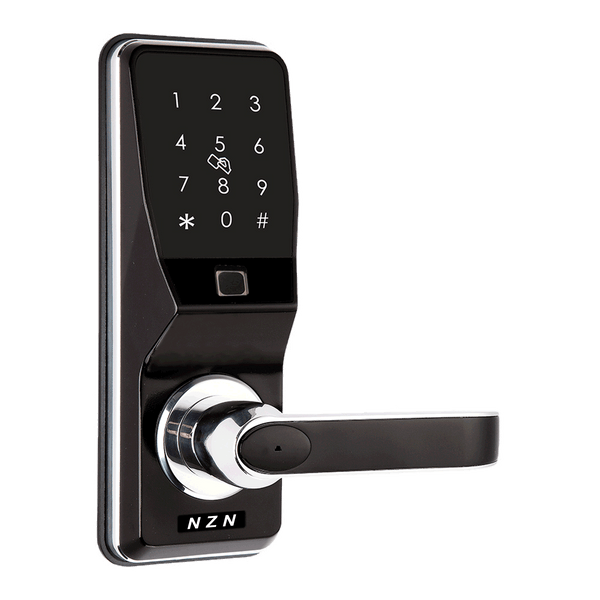Smart Door Lock Access System