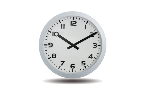 NZN B900 Analog Clock