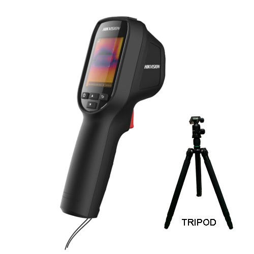 Temperature Handheld Thermography Camera