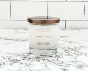 Coffee + Cream - Minimalist Collection