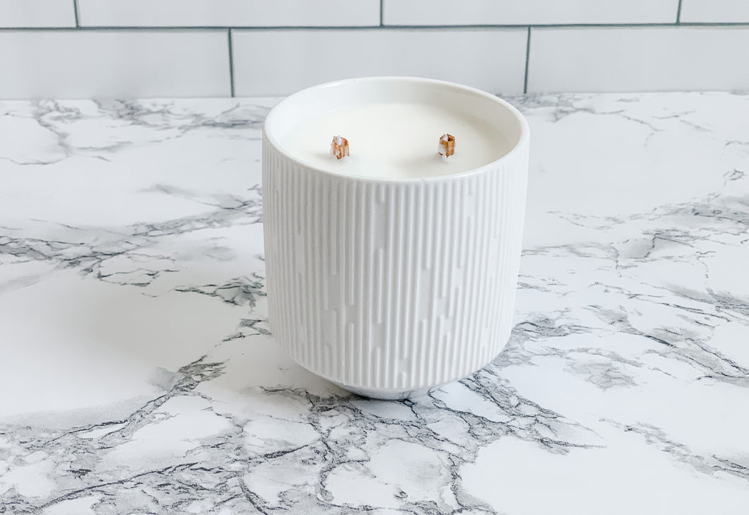 Made to Order - Porcelain Collection