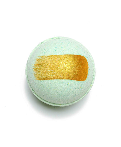 Olive Grove Sea Clay Bath Bomb