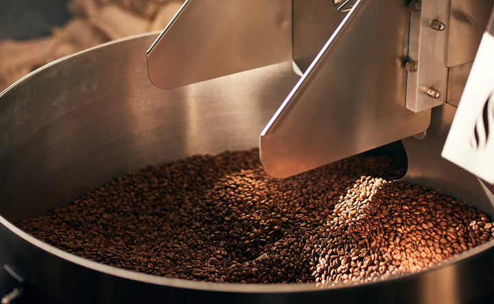 AN INTERVIEW WITH OUR HEAD ROASTER