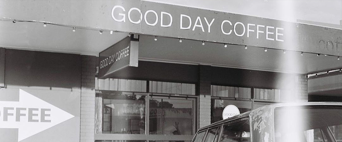 Good Day Shop Front Image
