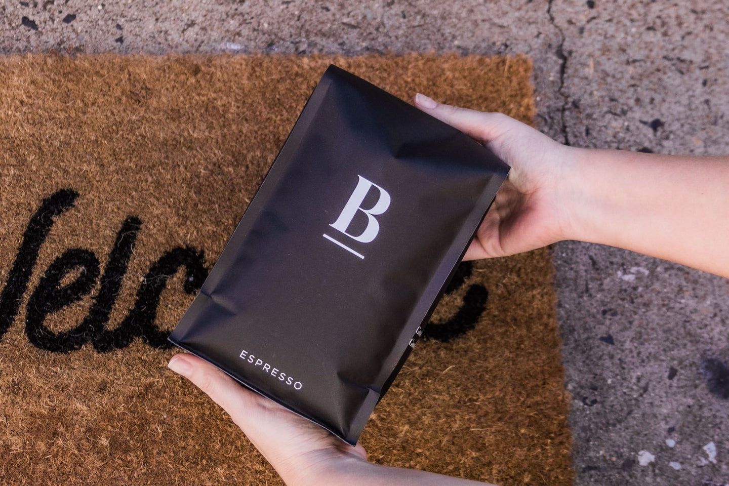 FARM FRESH COFFEE RIGHT TO YOUR DOORSTEP