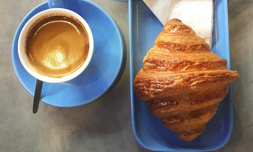 bakery and coffee in robina