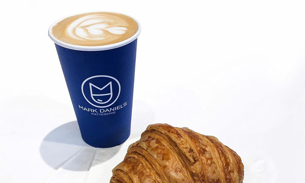 mark daniels coffee in robina