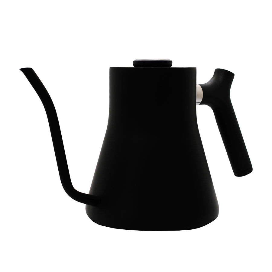 Stagg Matte Black Pour Over Kettle