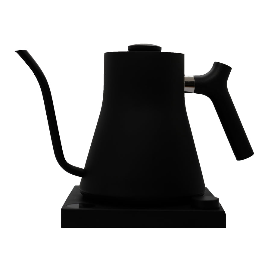 Fellow Stagg Matte Black Electric Kettle