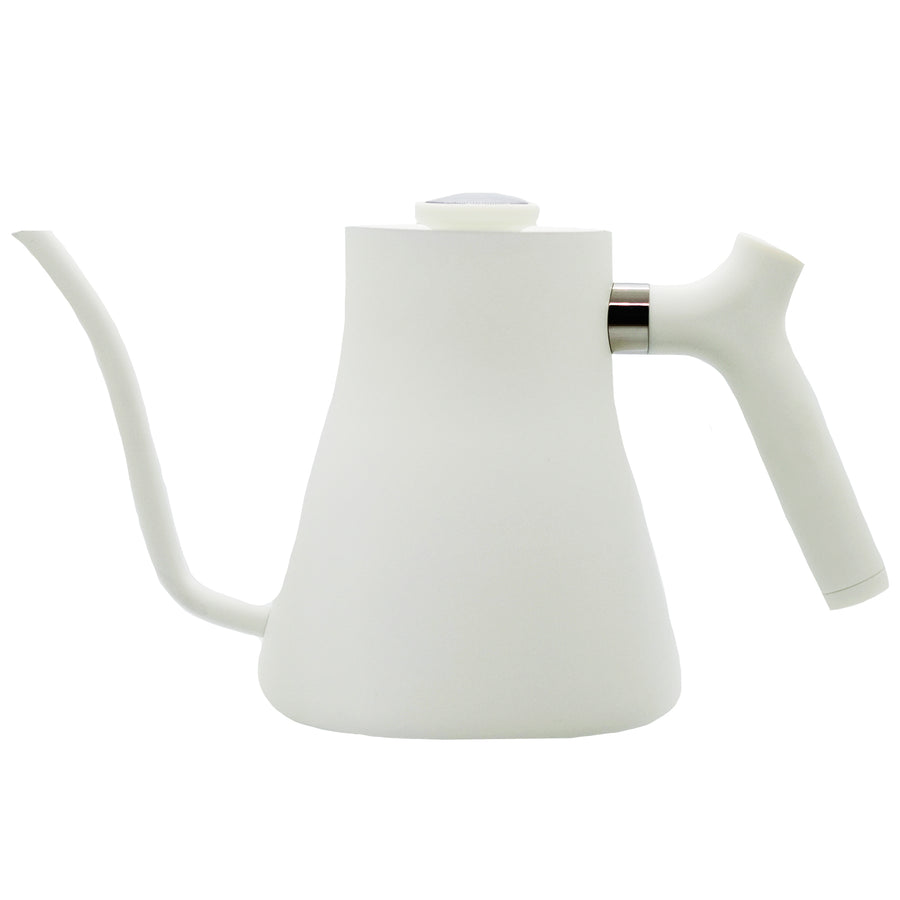 Stagg Matte White Pour Over Kettle