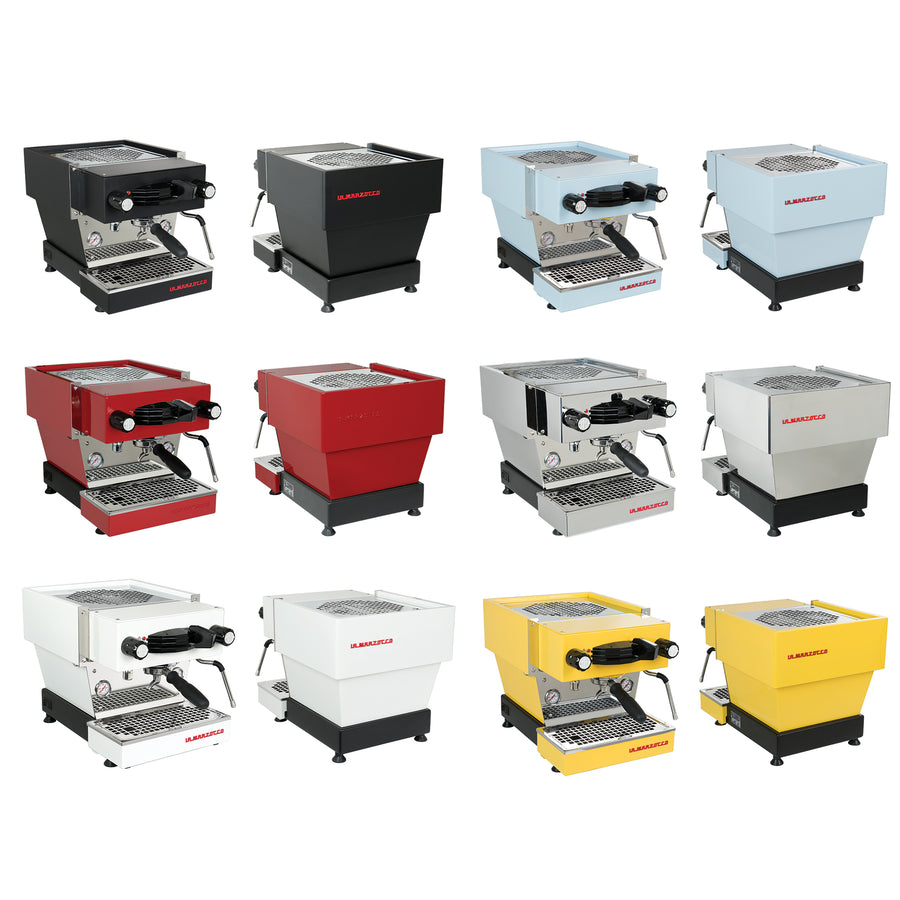 La Marzocco Linea Mini six colours available