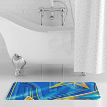 Load image into Gallery viewer, Starshine Bath Mat