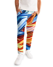 Load image into Gallery viewer, King Zoom ZigZag   Men's Joggers