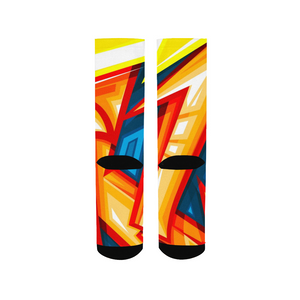 Zoom FIre Women's Socks