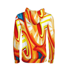 Load image into Gallery viewer, Zoom FIre Men's Hoodie