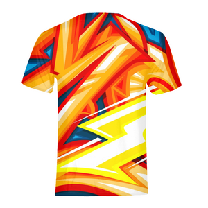 Zoom FIre Kids Tee