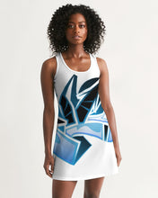 Load image into Gallery viewer, Wildstyle Decade Women's Racerback Dress