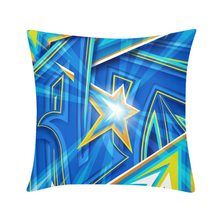 Load image into Gallery viewer, Starshine Throw Pillow Case 16x16