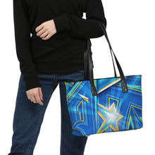 Load image into Gallery viewer, Starshine Stylish Tote