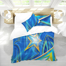 Load image into Gallery viewer, Starshine King Duvet Cover Set