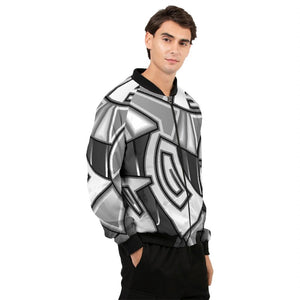 ZOOM XTC Men's Bomber Jacket