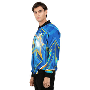 Starshine Men's Bomber Jacket