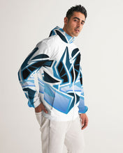 Load image into Gallery viewer, Wildstyle Decade Men's Windbreaker
