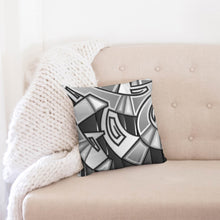 "Load image into Gallery viewer, ZOOM XTC Throw Pillow Case 16""x16"""