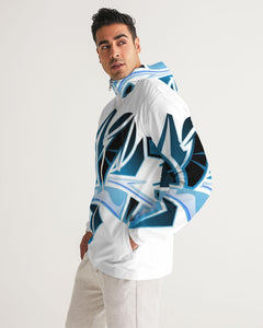 Wildstyle Decade Men's Windbreaker