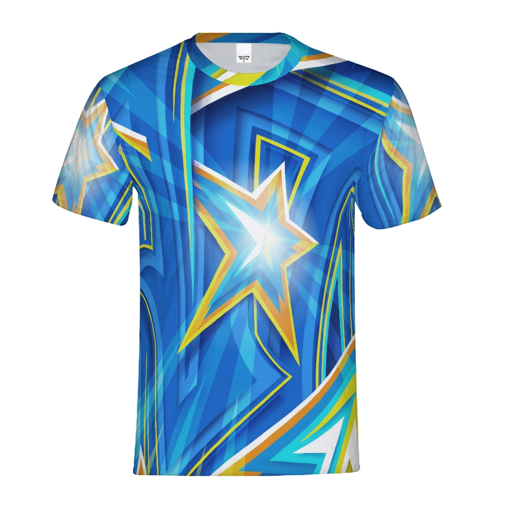 Starshine Men's Tee