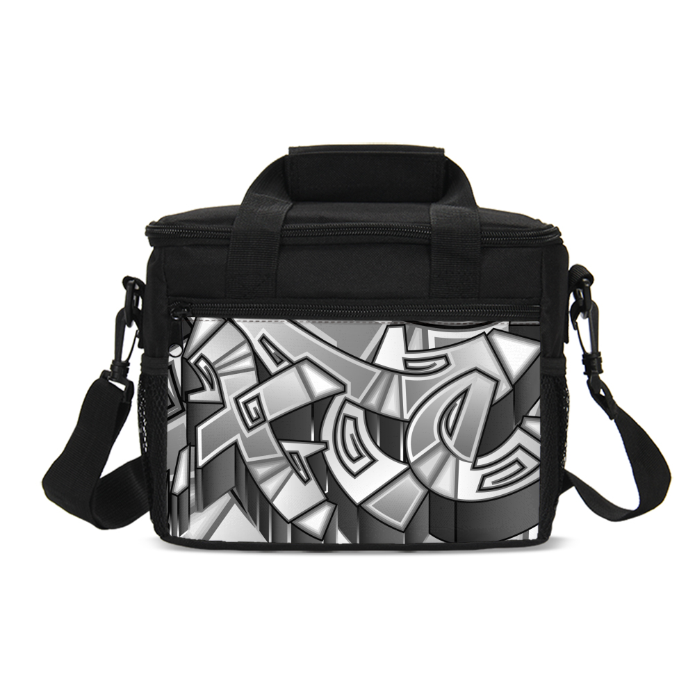 ZOOM XTC Insulated Lunch Bag