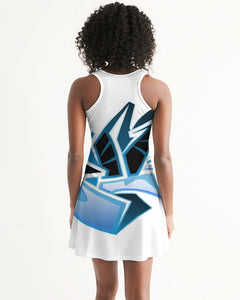 Wildstyle Decade Women's Racerback Dress