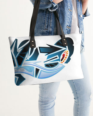 Wildstyle Decade Stylish Tote