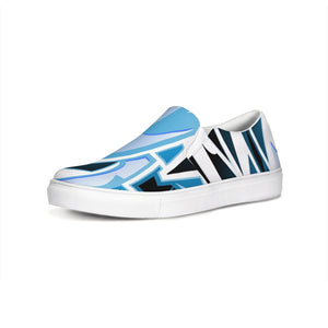 Wildstyle Decade Slip-On Canvas Shoe