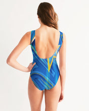 Load image into Gallery viewer, Starshine Women's One-Piece Swimsuit