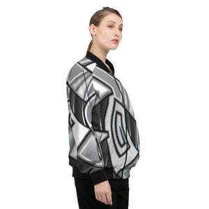 ZOOM XTC Women's Bomber Jacket